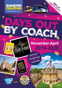 Days out by coach